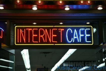 İnternet Cafe ile ilgili görsel sonucu