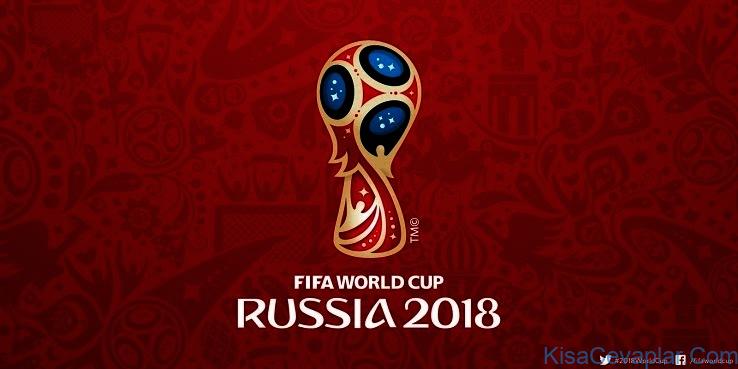 world cup 2018 ile ilgili görsel sonucu