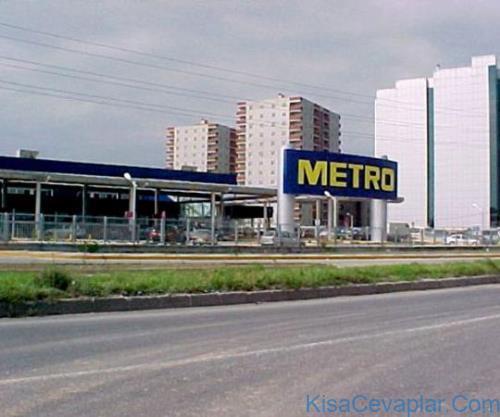 Antalya Konyaalti Metro Market Calisma Saatleri 2017 2018