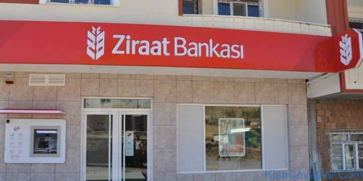 Ziraat Bankası ile ilgili görsel sonucu