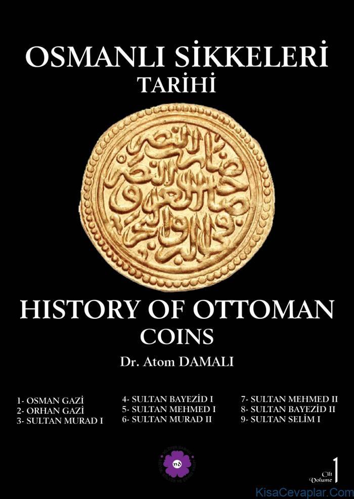 Osmanlılar Önceleri Hangi Ülkelere Ait Paraları Kullanmış Olabilir? ile ilgili görsel sonucu