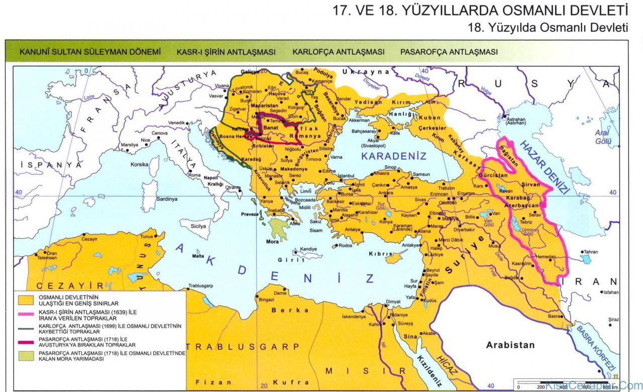 Sizce Osmanlı Beyliğinin Kısa Sürede Büyümesinde Etkili Olan Faktörler Nelerdir? ile ilgili görsel sonucu